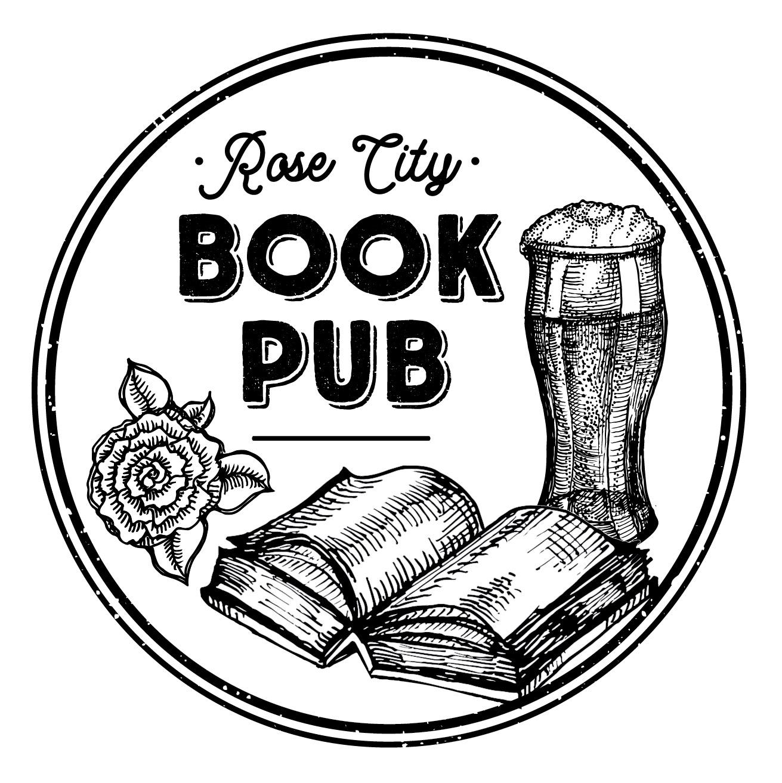 Rose City Book Pub - PDX Local