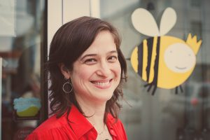 Queen Bee Creations | PDX Local