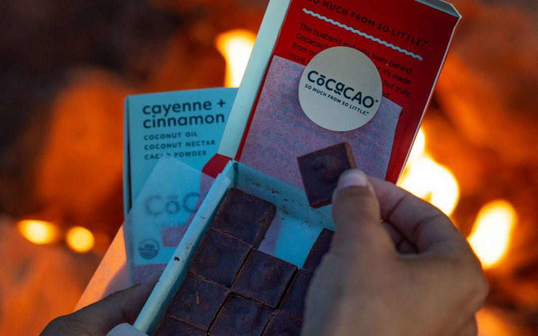 Mmmm… Cocacao
